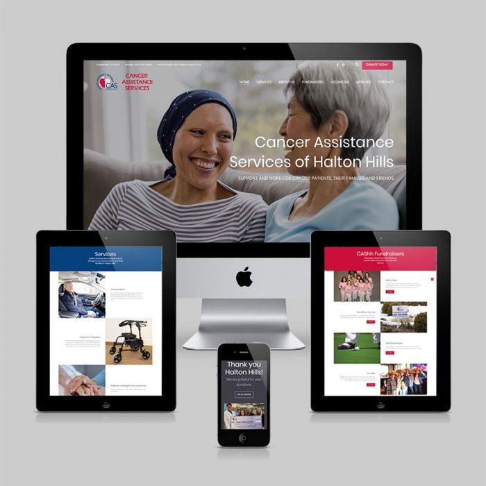Cancer Assistance Services of Halton Hills