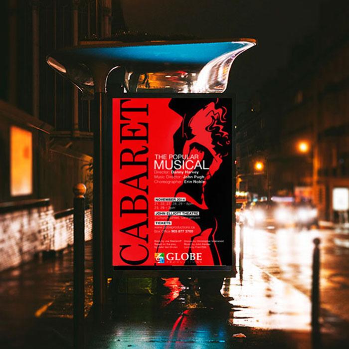Cabaret – The Musical