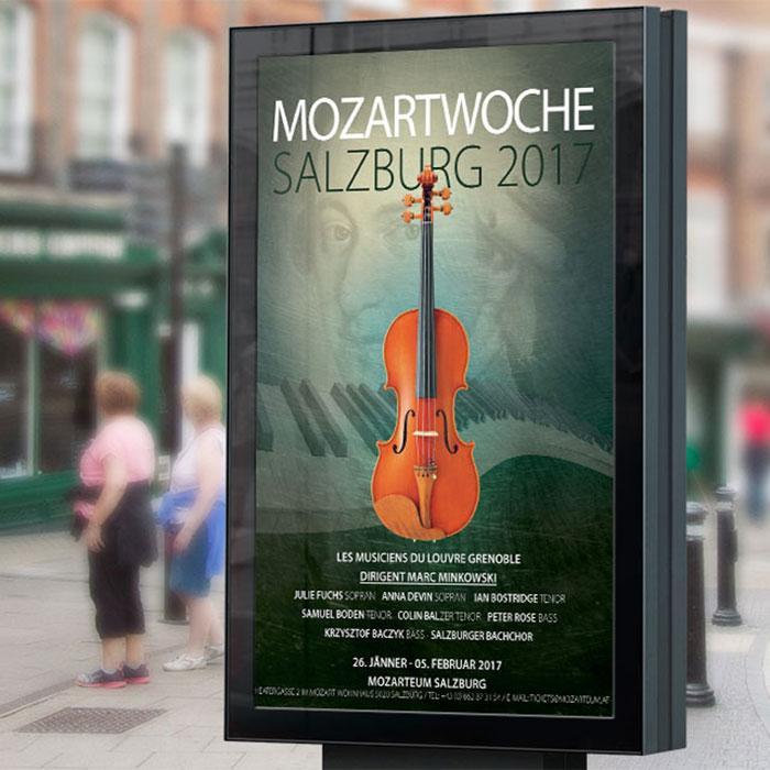 Mozart Festival Salzburg