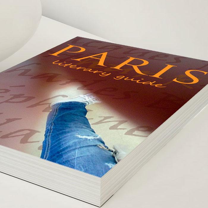 Paris Literary Guide