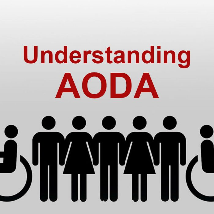 Understanding Web Accessibility