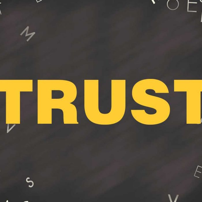 Does you website have the Trust Factor?